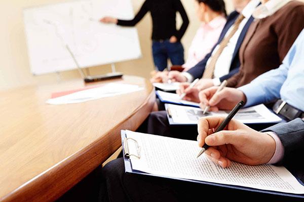 Novi zakoni, izmjene statuta i poslovanje udruga