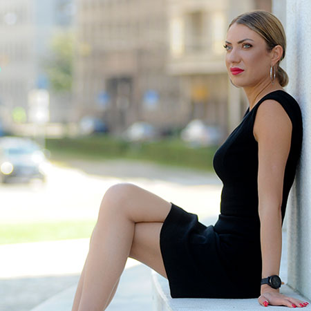 Ivana Ožegović - Savjetnica Udruga